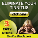 I Cured My Tinnitus