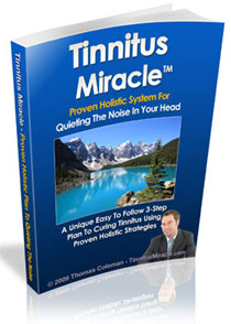 Cure Tinnitus Naturally : Tinnitus When Lying Down - Some