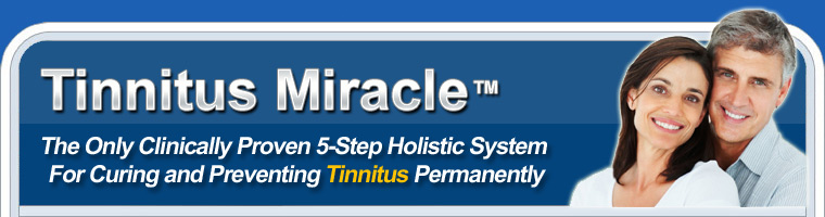 Remedies tinnitus
