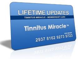 tinnitus updates